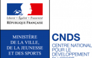 CENTRE NATIONAL DE DEVELOPPEMENT DU SPORT
